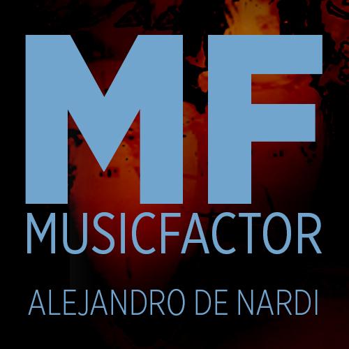 musicfactor logo